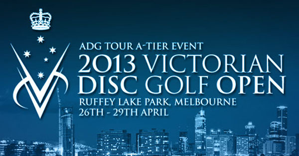 Vic Open