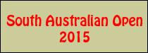 South Australian Open